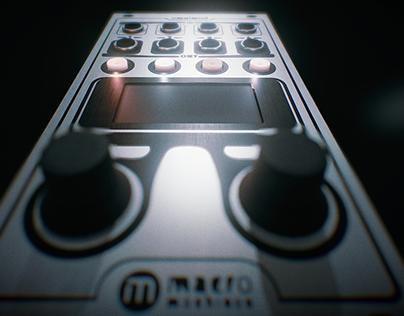 Macro Machines Omnimod