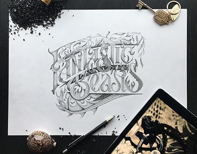 Fantastic Letters