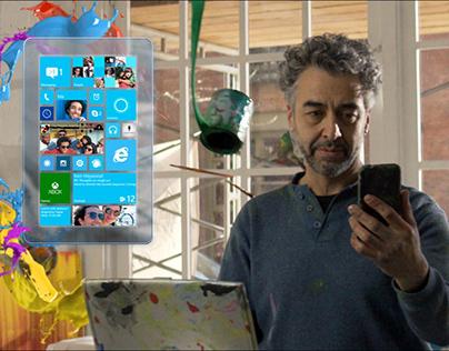 Windows Retail: Omni
