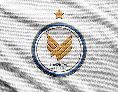 Hawkeye Academy team logo