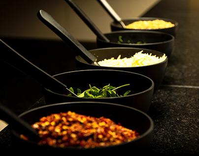Fotos Restaurante Alegrim