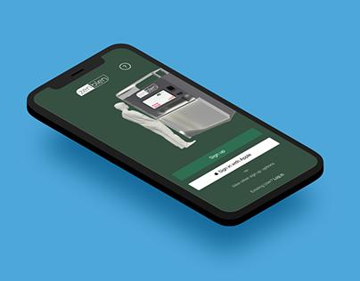 ZenBlen Rewards App