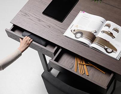 Grid - Desk