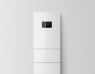 JD Smart fridge
