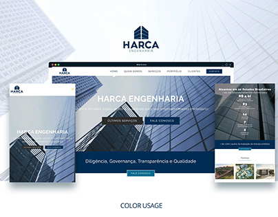 Web site for Business Engineer