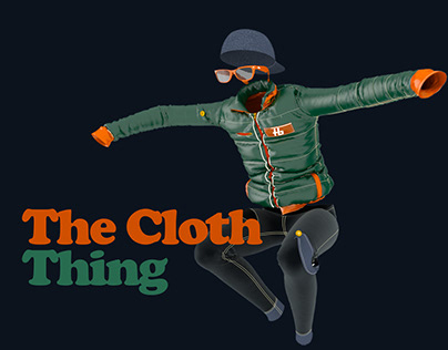 The Cloth Thing