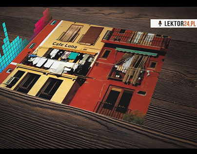 Cafe Luna - promos płyty