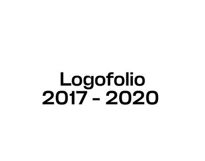 logofolio 2017-2020