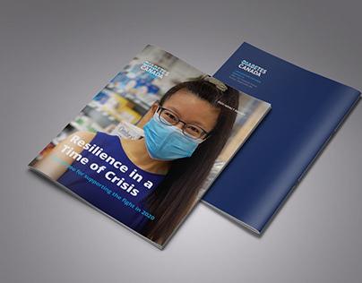 Diabetes Canada - 2020 Impact Report