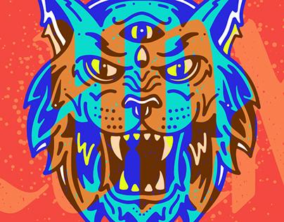 Share Lynx Gan!