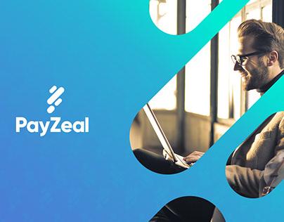 Payzeal - Branding