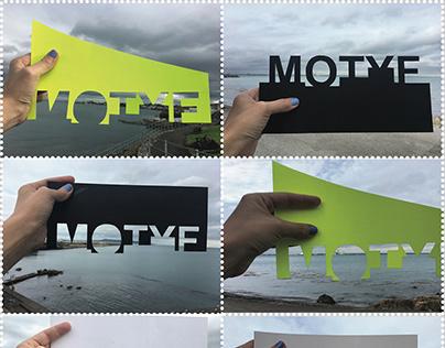 Motion Typography Festival MOTYF 2018