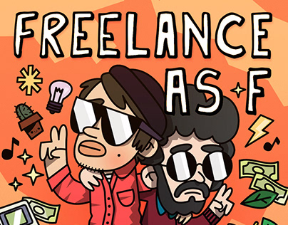 Freelance As F Podcast