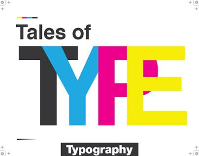 Tale of Type