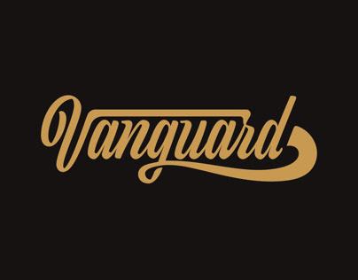 Vanguard Branding