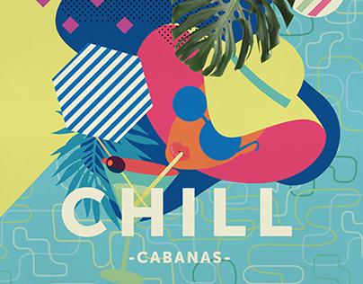 Cabanas Hotel
