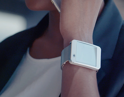 Cube Smartwatches