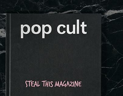 Pop Cult Magazine
