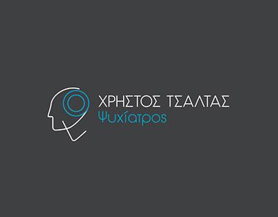 Christos Tsaltas - Psychiatrist