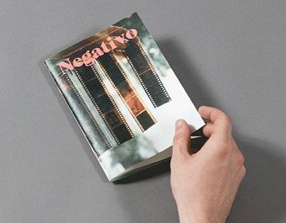 Negativo | Diseño editorial