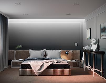 F08 Bedroom [FOG]