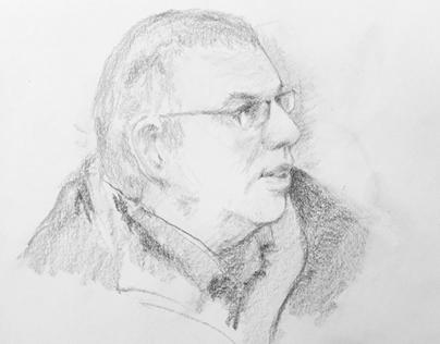portrait N120: Pierre