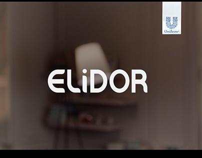 Elidor - Upside Down