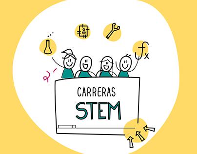 Movimiento STEM // Video Campaña