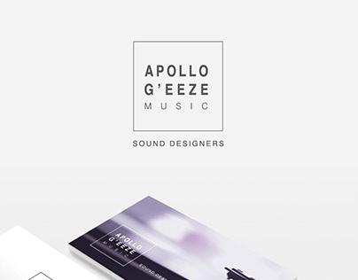 Identity Sound Designers