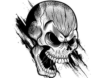 skull hardcore