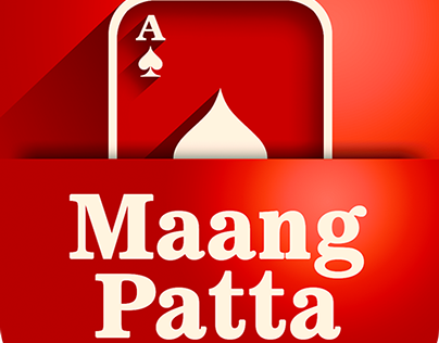 Maang Patta - Indian Multiplayer Playing Cards Game