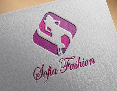 Sofia Fashion Logo