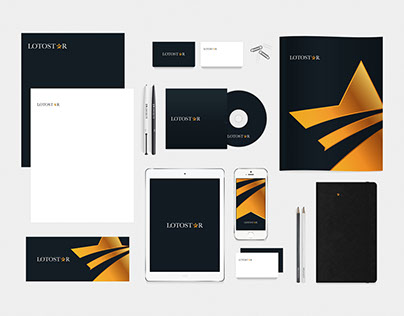 Projeto de Identidade Visual