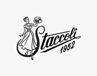 Rebranding Bar Pasticceria Staccoli