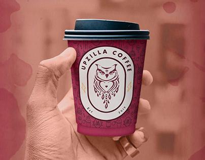 Upzilla Coffee - Panamá