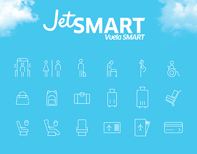 Iconography JetSMART