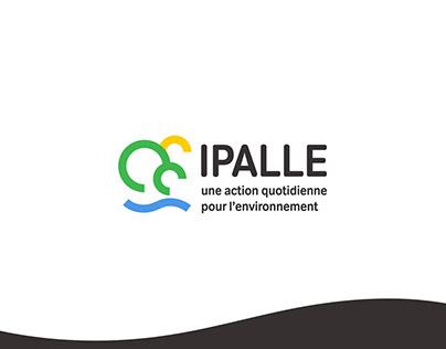 Ipalle - Rebrand V1