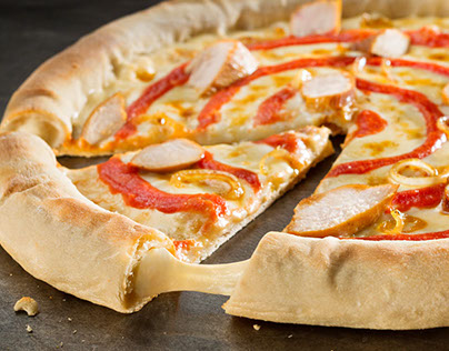 Maestro Pizza 2