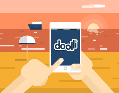 "Doolli ""Bring Order To Your Information World"""