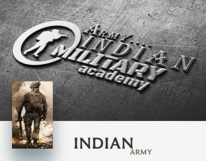 INDIAN ARMY graphics UI/UX , web Designr ROHIT TANK