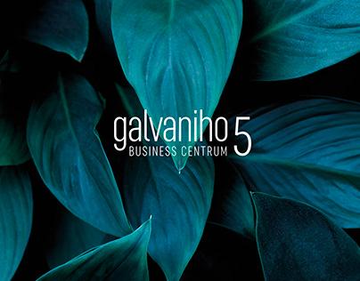 Galvaniho V. | Business Centrum