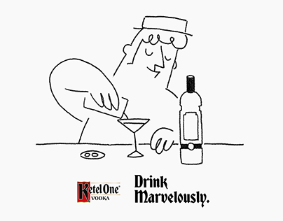 KetelOne | Drink Marvelously