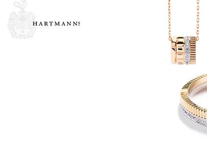 Hartmann's