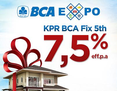 BCA EXPO KPR 2017 CAMPAIGN