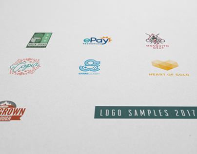 Logo Samples 2017