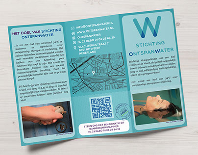 Stichting Ontspanwater