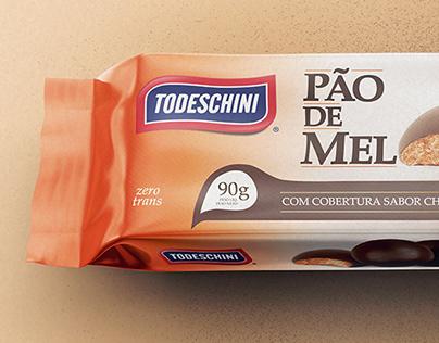 Packaging | Gingerbread