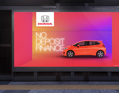 Honda Jazz Campaign