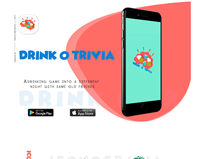 Drinking Game App