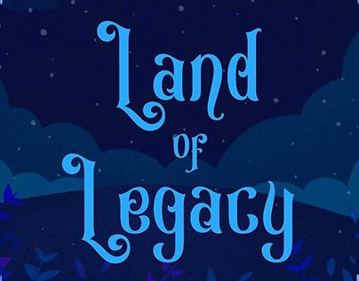 Land of Legacy